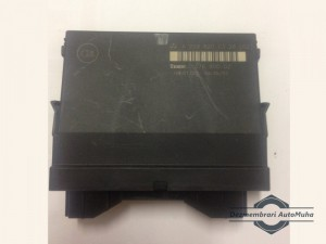 Calculator procesor bloc MODUL CONFORT Mercedes